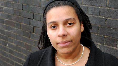 Leila Roy, who has lost her seat after four years. Picture: Polly Hancock