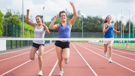 Runners will be able to enjoy a 5k with a difference at Lee Valley Athletics Centre on May 9