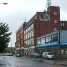 The attack happened in Shacklewell Lane. Picture: Chris Whippet/Creative Commons licence CC BY-SA 2.