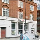 Customers have reported their cards being swallowed by the cash machine at HSBC, in Finchley Road.