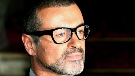 George Michael secretly funded Highgate's Fair in the Square. Picture: PA IMAGES
