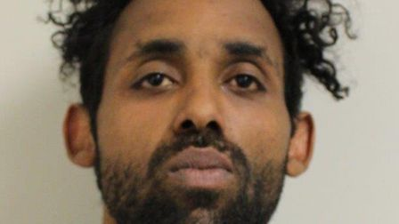 Sabir Sharife was found guilty of attempted murder and sexual assault at the Old Bailey. Picture: Me