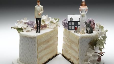 Divorce can lead to a raft of property related issues