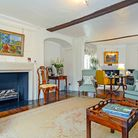 The five-bedroom property dates back to the early eighteenth century