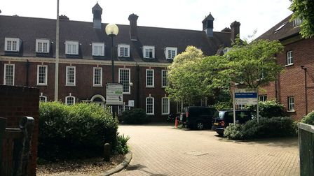 Enquiries into the sale of Queen Mary's House, Heath Street, have caused controversy