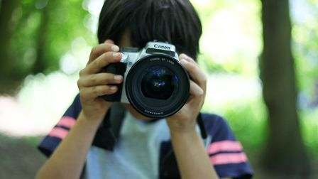 Young Photographers London was set up to inspire, encourage and teach photography skills to 7-18 yea