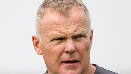 Steve Wagstaff will be the head coach of Hackney next season (pic: Mick Kearns/TGS Photo)