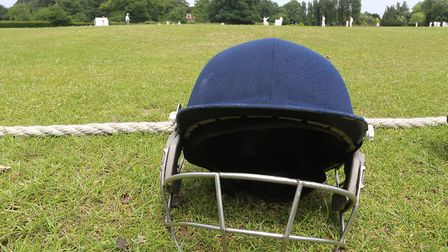 The local cricket season is reaching its halfway point (pic: George Phillipou/TGS Photo).