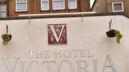 The first public information day will be held at The Hotel Victoria in Lowestoft. PHOTO: Nick Butche