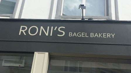 Roni's got a zero food hygiene rating after a visit in December
