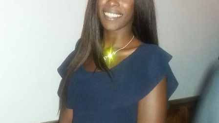 Vanessa James, who was murdered by Tre Cameron