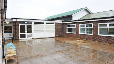 Warren School has been judged inadequate after education watchdog Ofsted's latest inspection. Picture: Archant Library