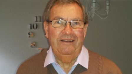 Roy Rydon died of mesothelioma after being exposed to asbestos.