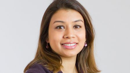 The MP for Hampstead and Kilburn is currently Tulip Siddiq who will stand again in June