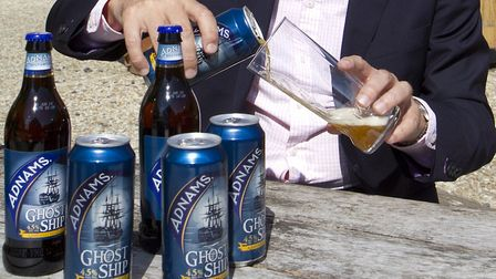 Adnams is planning to launch an alcohol-free version of its popular Ghost Ship ale.