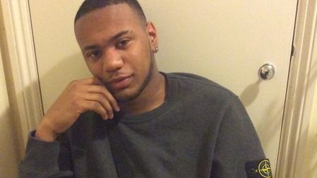 Lewis Blackman, AKA Dotz, was killed in February. Picture: MET POLICE