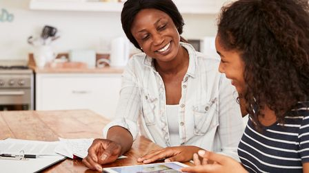 Hackney Council will help foster carers with training and financial support so you can change teenag