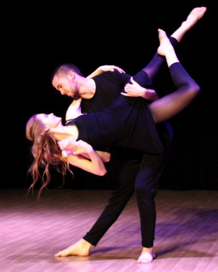 Lowestoft Sixth Form College treated audiences to an extravaganza of dance, drama and musical theatr
