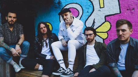 The Gold play Hoxton Square Bar & Kitchen on Thursday August 30