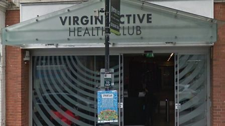 Virgin Active Crouch End. Picture: Google
