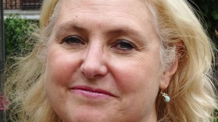 Penny Wrout, Labour's new councillor in Victoria ward