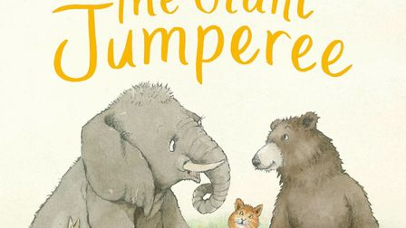 Jacket image for The Giant Jumperee