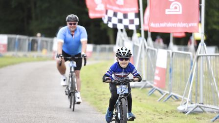 The Southwold Sportive and Roubaix takes place on Sunday, April 8. Picture: JULIAN CLAXTON PHOTOGRAP