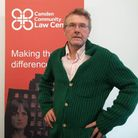 Sean Canning, director of the Camden Community Law Centre. Picture: Sam Volpe