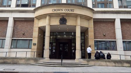 Two paedophiles were sentenced at Blackfriars Crown Court. Picture: PA ARCHIVE