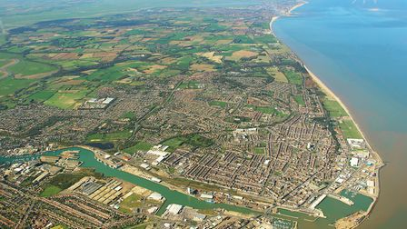 The Waveney Local Plan sets out the level of growth which needs to be planned, where that growth sho