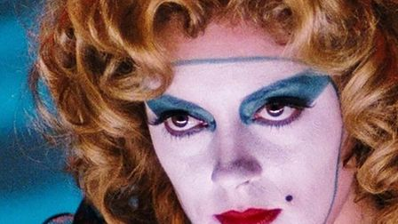 A lively atmosphere is expected for Rio's immersive screening of the Rocky Horror Show