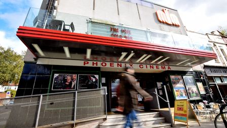 Phoenix Cinema East Finchley