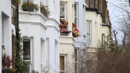 Should people in Hampstead try and sell their house next year?