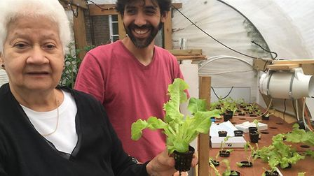 The Calthorpe Project is fundraising to expand its range of sustainability courses.