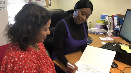 The Working for Carers scheme has been successful in helping unpaid carers gain employment or traini
