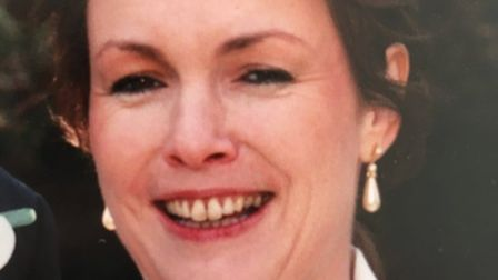 Cathy Burke, who was found dead on November 16 last year. Picture: Metropolitan Police