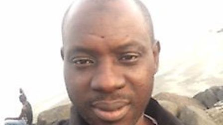 Sheiku Adams died after falling from a third-floor window. Picture: Met Police
