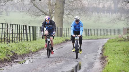 The Southwold Cycle Sportive Photo: Julian Claxton Photography