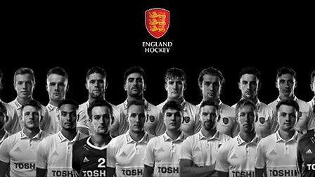 England's men are heading to the Hockey World Cup in India