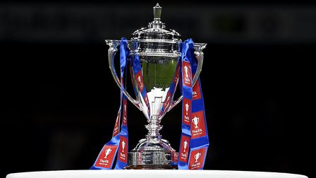 General view of the FA Youth Cup (pic: Andrew Matthews/PA Images).