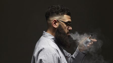 Jamali Maddix showed his journalist credentials in his Hate Thy Neighbour documentary