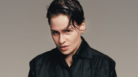 Heloise Letissier, aka Christine & the Queens, has been named as the latest headliner of All Points