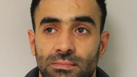 Qasem was jailed for 13 years for one count of vaginal rape, and 15 years for one count of oral rape