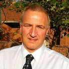 Lowestoft Rising change manager, Phil Aves. Picture: Archant.