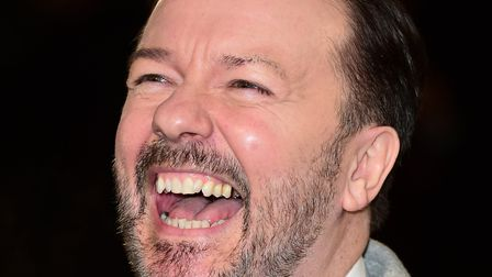 Ricky Gervais will play five dates at Jacksons Lane in Highgate in January to trial out work for his
