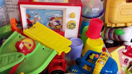 Hackney Council is appealing for toy donations in the New Year