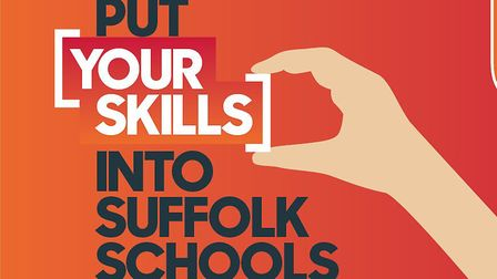 Sufolk County Council has relaunched its school governor recruitment scheme. Picture: SUFFOLK COUNTY