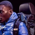 Munashe Chirisa plays Akim in Stop and Search. Picture: Idil Sukan.