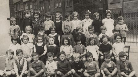 Share your memories about this Highgate school. Picture: IAN MURRAY