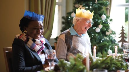 Lonely older people in Camden and Barnet will be able to head to Heathgrove Lodge care home in Finch